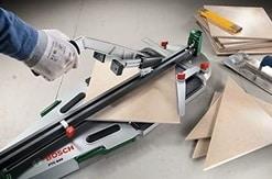 cortadora Bosch PTC 640