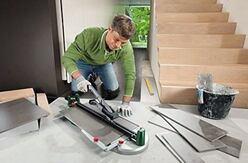 cortad baldosa Bosch PTC 640