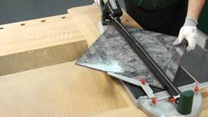cortadora de ceramica bosch