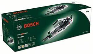 cortadora de azulejo bosch gdc 14-40